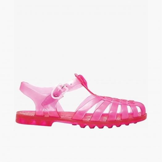 Mens sandals Méduse Sun Redcurrant