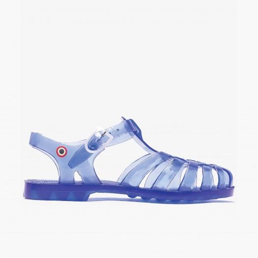 Mens sandals Méduse Sunmif Cobalt