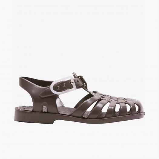 Women sandals Méduse Sun Bronze