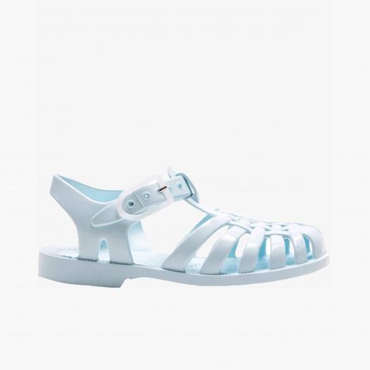 Women sandals Méduse Sun Pastel Green