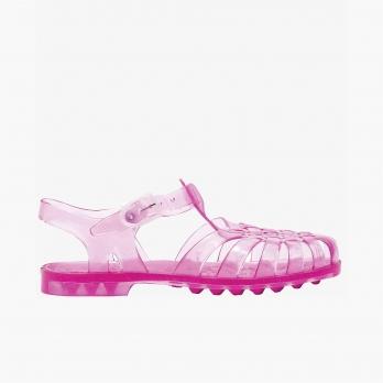 Sun Pink Glitter