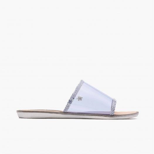 Women sandals Méduse Biblos Blue