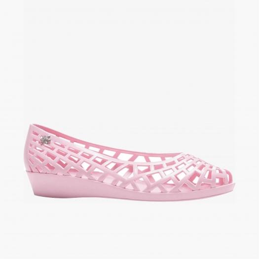 Women sandals Méduse Javana Pastel Pink