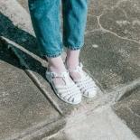 Sandales homme Méduse Sunmif Blanc SUNMIF-HO-BL