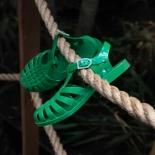 Women sandals Méduse Sun Lawn