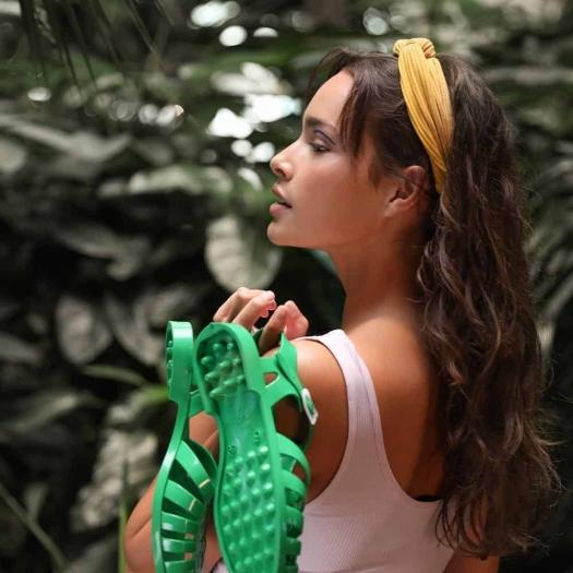 Sandales femme Méduse Sun Gazon SUN-FE-GA