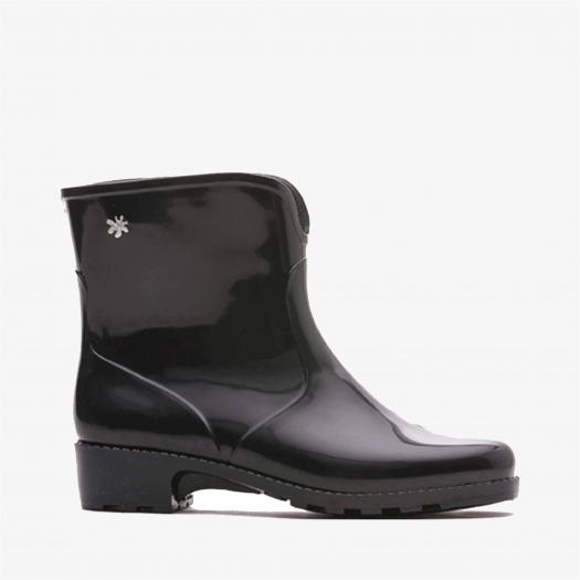 Womens low boots Méduse Camaro Night Blue
