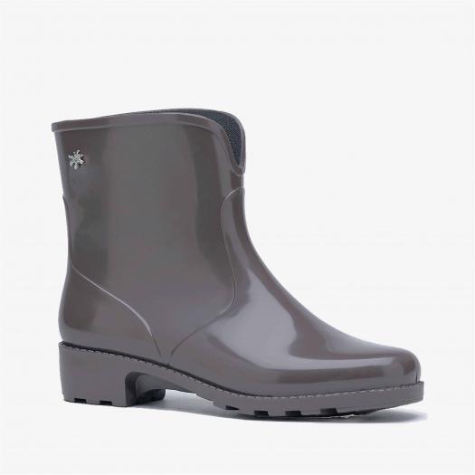 Womens low boots Méduse Camaro Bronze