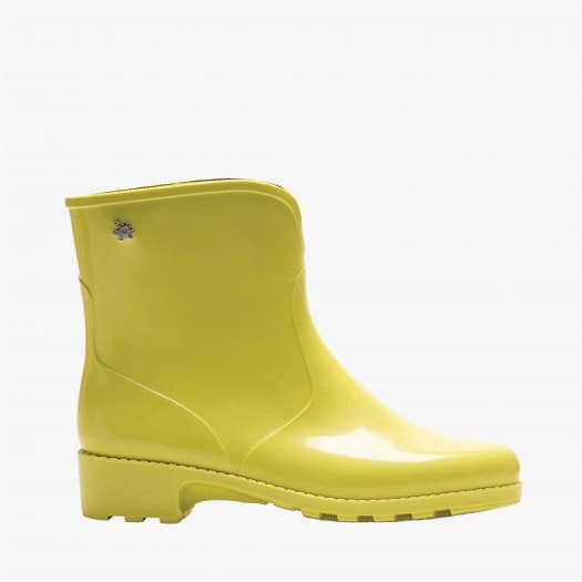 Womens low boots Méduse Camaro Canary