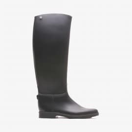 Womens high boots Méduse Flambor Anthracite