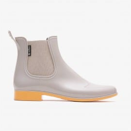 Womens low boots Méduse Japlair Sand/Melon