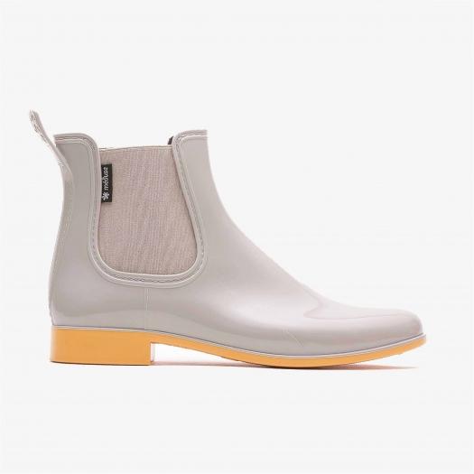 Womens low boots Méduse Japlair Sand/Melon