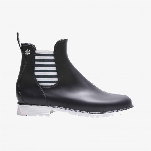 Womens low boots Méduse Jumarin