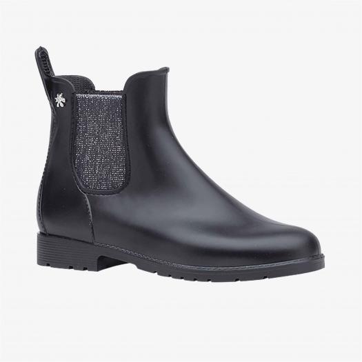 Womens low boots Méduse Jumper Black