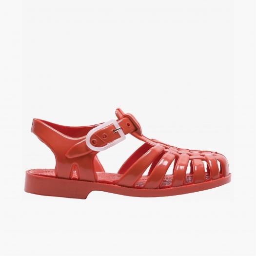 Childrens sandals Méduse Sun Coral