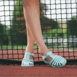 Childrens sandals Méduse Sun Opale Blue