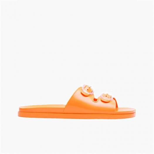 Women sandals Méduse Mambo Melon