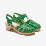 Limited Edition Méduse Suny Green