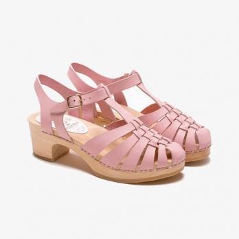 Suny Pastel Pink
