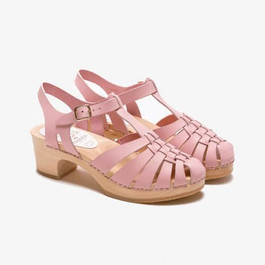 Limited Edition Méduse Suny Pastel Pink