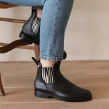 Womens low boots Méduse Jumpzebr