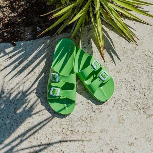 Women sandals Méduse Mambo Moss