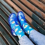 Sandales femme Méduse Sunmif Cobalt SUNMIF-FE-CO