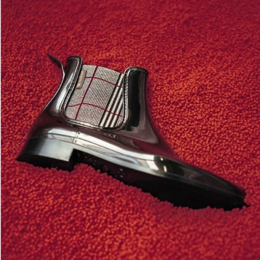 Womens low boots Méduse Japox Brown/Black