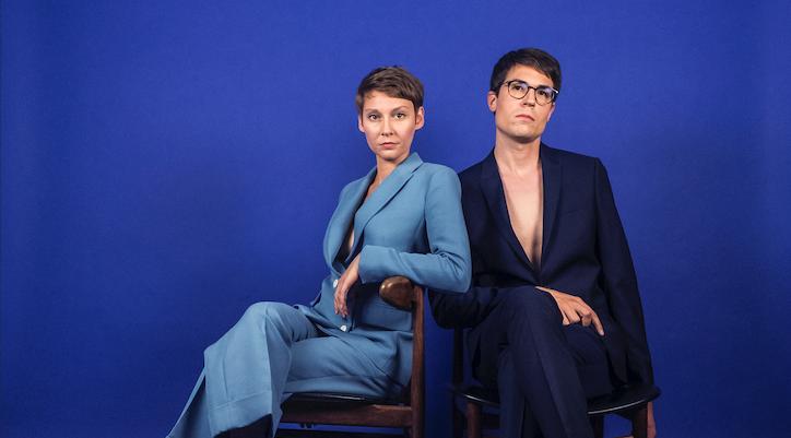 Qui sont Un Homme et Une Femme, les réalisateurs derrière notre campagne Été 2020 ?