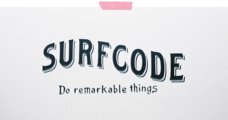 Rencontre avec Leo Kim, fondateur de SURFCODE en Corée du Sud