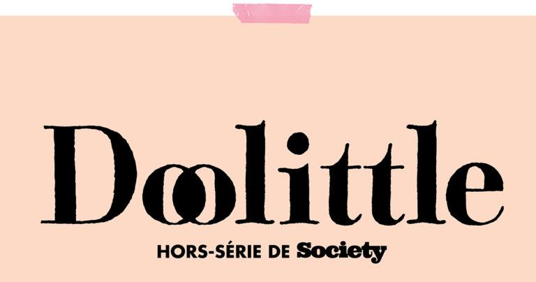 Read more about the article Dans la presse: Doolittle pense au futur en Méduse