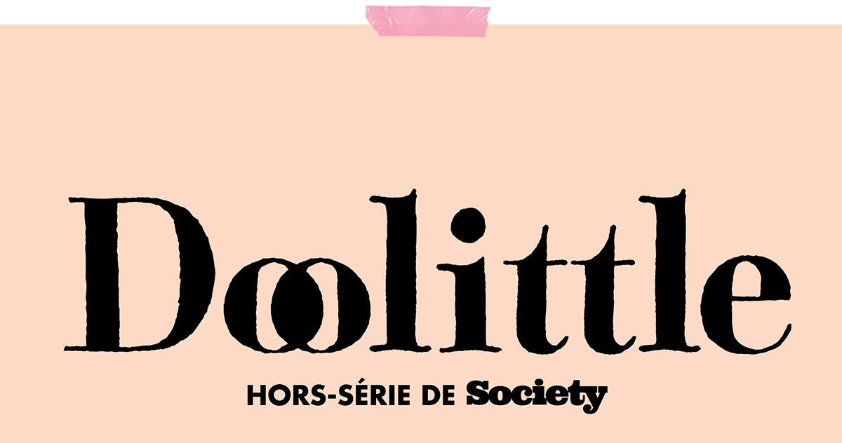 Dans la presse: Doolittle pense au futur en Méduse