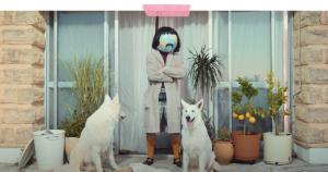 La Fièvre des Méduse : spotted dans le nouveau clip de Julien Doré